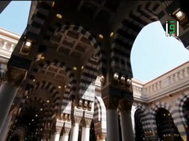كلية المسجد النبوي