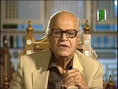 أيام من حياة الإمام الشعراوي(ج1)-ح14