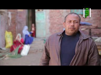 تقارير بلاد الكنانة -ح22 -صناعة ورق البردي