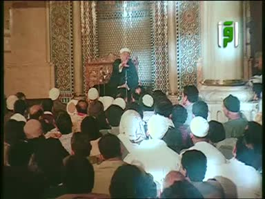 أيام من حياة الإمام الشعراوي(ج1)-ح15
