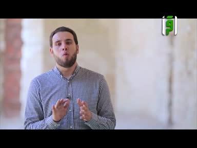 حريص عليكم - ح 13 - التقدير من الله - الشيخ حسن جلال