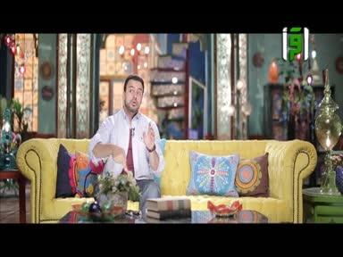 رسالة من الله -ح28-رسالة إلى العقل-الداعية مصطفى حسني