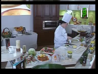 مطبخك 2006-ح3-كباب ميرو+شوربة بازيلاء مع الشوفان