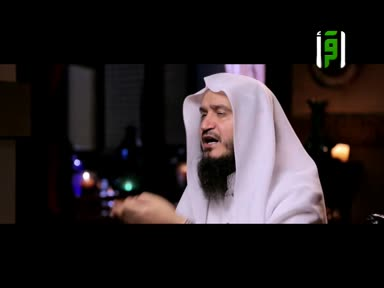 مع النبي صلى الله عليه وسلم-ح7-الملائكة