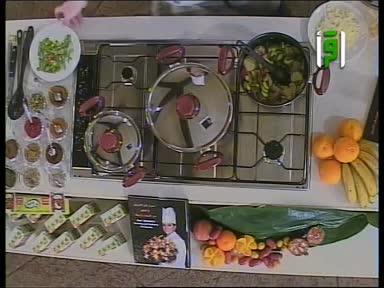 مطبخك 2006-ح7-شوربة الزنجبيل مع الشوفان