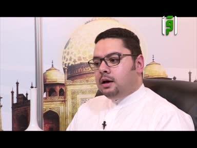 كاتب وكتاب-(ج1)-ح37-أحمد حسن مشرف -ثورة الفن