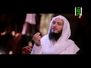 مع النبي صلى الله عليه وسلم-ح11-السوق