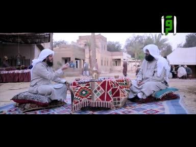 مع النبي صلى الله عليه وسلم  -ح12-المرضى