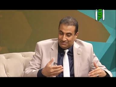 كاتب وكتاب - ح 11 - أحمد الشيمي - أخطاء الآباء في تربية الأبناء