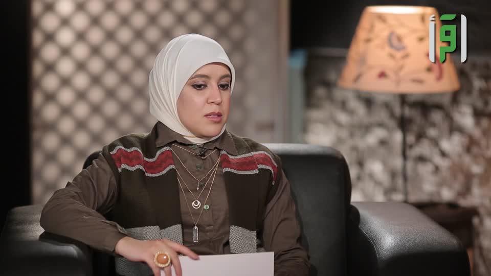 كاتب وكتاب - (مها مجدي) سترونج اندبندنت وومان - مروة جمال - ح٤