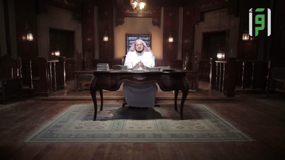 وقفة مع آية -ح4-الحياء -صلاح بن سالم بن عثمان