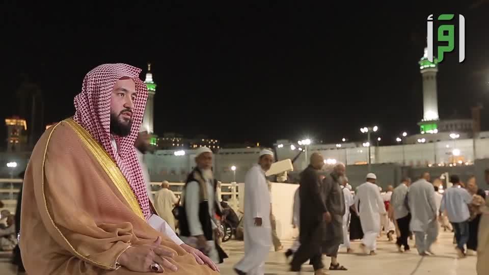 مباركا - ادارة السلامة - عبد العزيز الزهراني - ح٥