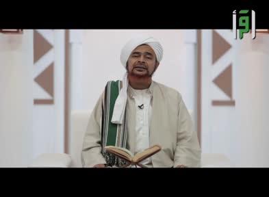 القصص الحق - ج7 - الحلقة 7وقفات من الهجرة - لماذا هاجر الرسول