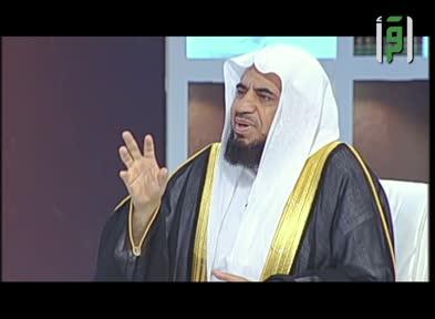 مجتمع بحب - فليس منا - د. حسن الغزالي - ح٧