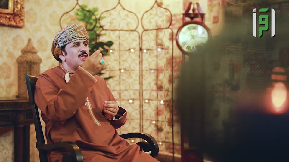 كن جميلا -ح8-حياتك قرارك-صالح الفهدي