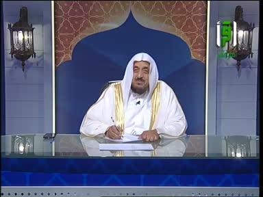 فتاوى رمضانية - الحلقة 9 - 1439 هجري - الشيخ عبد الله المصلح