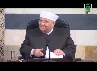 الشمائل النبوية - تجمل النبي (صلى الله عليه وسلم) - د. محمد رانتب النابلسي - ح١٠