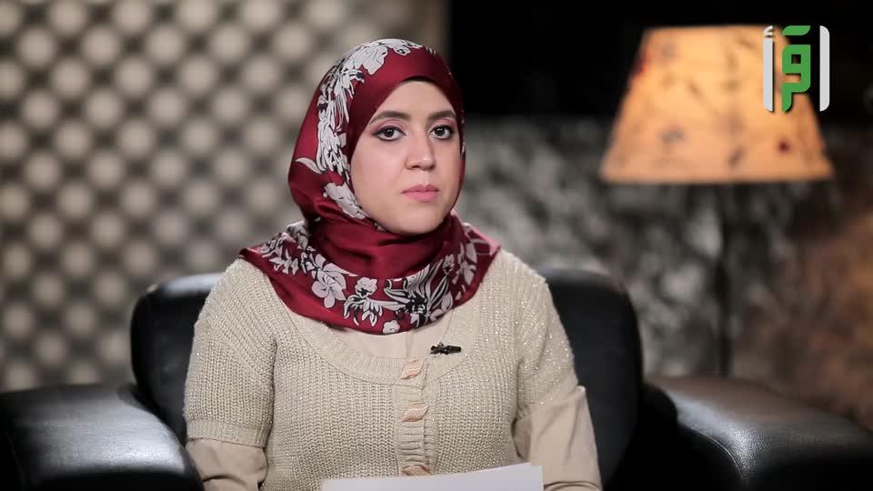 كاتب وكتاب - (سالي الباز) نساء ضد الاكتئاب - مروة جمال - ح١٠
