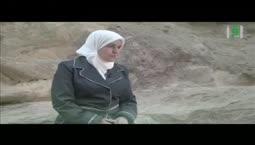 والذاكرات   - حفصة بنت عمر   -    الدكتورة رفيدة حبش