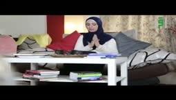 من المكتبة العالمية  - الحلقة 4 -  تحريك الجبال ج1  - تقديم هبة عاشور