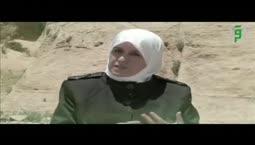 والذاكرات  -  سلمى بنت قيس   -   الدكتورة رفيدة حبش