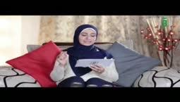 من المكتبة العالمية  - الحلقة 5 -  قصة خاتم الأنبياء -  تقديم هبة عاشور