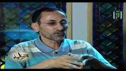 وحي السماء -  الحلقة 7-  تقديم وائل رفيق