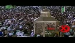 طواف العمرة - مناسك الحج