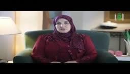 تعلمت منها -  عائشة الباعونية  -  الدكتورة إلهام شاهين