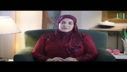 تعلمت منها - هند بنت عتبة -  الدكتورة إلهام شاهين