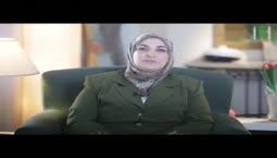 تعلمت منها - تعلمت منها-  فاطمة بنت رسول الله -  الدكتورة إلهام شاهين