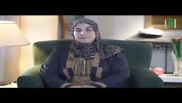 تعلمت منها  - الحلقة 8 فاطمة النبوية بنت الحسين ج2 - الدكتورة إلهام شاهين