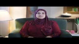 تعلمت منها -  ليا زوجة أيوب  - الدكتورة إلهام شاهين