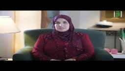 تعلمت منها -  الحلقة3 - دهماء المرتضى  - الدكتورة إلهام شاهين