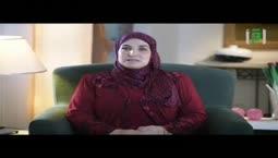 تعلمت منها  - بسرة بنت صفوان   - الدكتورة إلهام شاهين