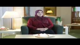 تعلمت منها -  هجيمة الأوصابية -   الدكتورة إلهام شاهين
