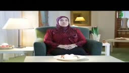 تعلمت منها  - الحلقة10 - سكينة  بنت الحسين - الدكتورة إلهام شاهين