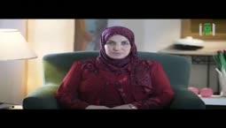 تعلمت منها- شهدة الإبري   - الدكتورة إلهام شاهين