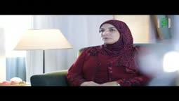 تعلمت منها  - عمرة الأنصارية  - الدكتورة إلهام شاهين