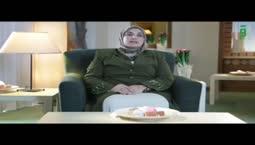 تعلمت منها  -ايشاع زوجة زكريا - الحلقة 22- الدكتورة إلهام شاهين