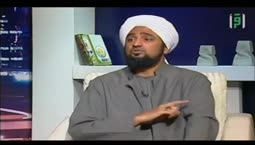 سفراء السنة  - التيامن  - السيد محمد السقاف