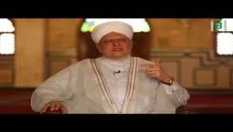 من حياة النبي -  الخصومة تحرم الإنسان الخير-  الشيخ العلامة محمد عبد الباعث