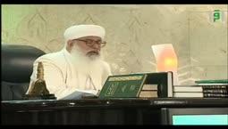 وحي السنة النبوية  - الحديث عن الأنبياء من غير تعين لهم  -  تقديم الشيخ خليل ملا خاطر