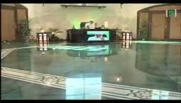 وحي النسة النبوية -  تحريم معصيته لأنه رسول الله ﷺ -ج1- تقديم الشيخ خليل ملا خاطر