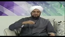 البسملة  - سفراء السنة -  السيد محمد السقاف