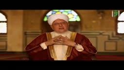 من حياة النبي -حنين الجذع  - الشيخ العلامة محمد عبد الباعث