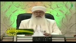 وحي السنة النبوية  - بيان معاني النبوة -  تقديم الشيخ خليل ملا خاطر