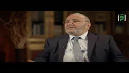 احبس لسانك فإنه ثعبان  - الدكتور محمد  راتب النابلسي