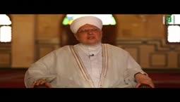 من حياة النبي - أثر سخاء النفس -  الشيخ العلامة محمد عبد الباعث