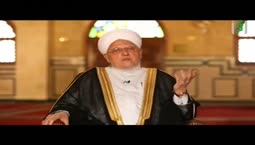 من حياة النبي  - معنى الجهر المذموم  -  الشيخ العلامة محمد عبد الباعث